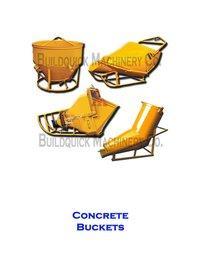 Concrete Buckets