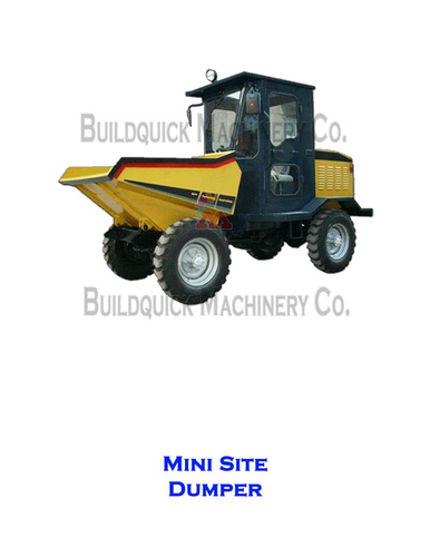 Mini Site Dumper
