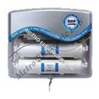 UV Water Purifier Cabinet