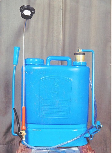Lakshmi Hand Operated Knapsack Sprayer