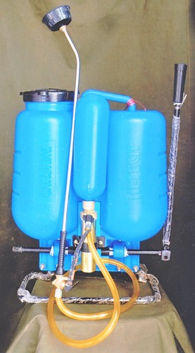Lakshmi Hand Operated Hi-Tech Sprayer
