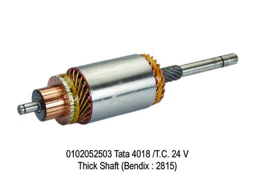 286 SY 2503 Tata 4018 with Lock  Leyland Hino,