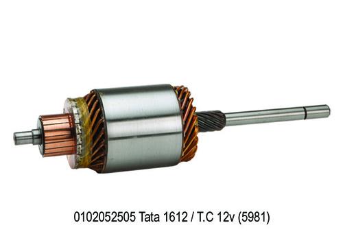 289 SY 2505 Tata 1612  T.C 12v