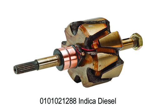 29 1288 0101021288 Rotor Assembly Indica Diesel