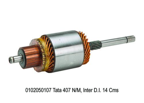 294 SY 107 Tata 407 NM, Inter D.I., Thick Shaft