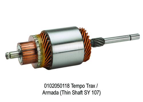 297 SY 118 Tempo Trax  Armada (Thin Shaft SY 107)