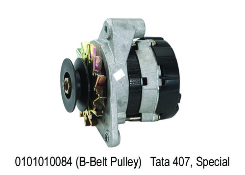2 SY 084 0101010084 Alternator Assembly Tata 407,