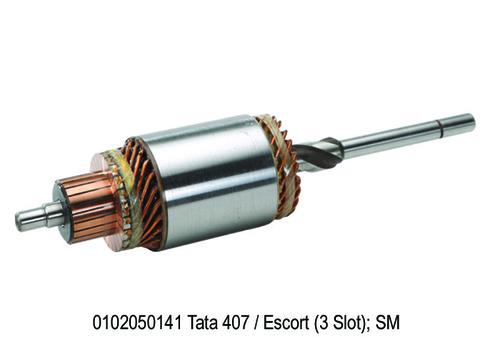 299 SY 141 Tata 407  Escort