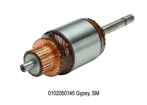304 SY 145 Gypsy
