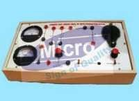Energy Band Gap For Semi Conductor Diode