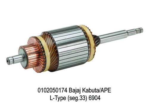 310 SY 174 Bajaj KabutaAPE