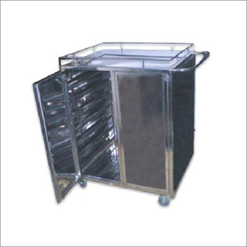 Hospital Kitchen Trolley