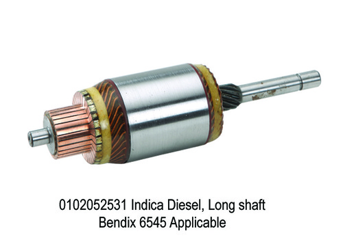 314 SY 2531 Indica Diesel, Long shaft