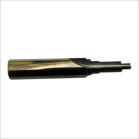 Solid Carbide Special Tool
