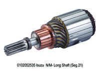 320 SY 2535 Isuzu NM- Long Shaft