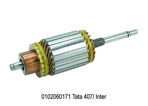 323 SY 171 Tata 407 Inter