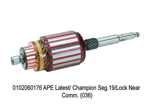 329 SY 176 APE LatestChampion Type-III