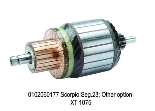 330 SY 177 Scorpio