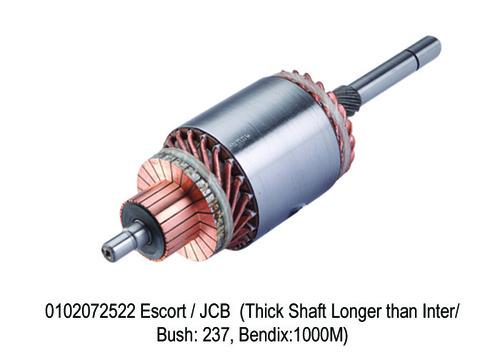 336 SY 2522 JCB Thick Shaft