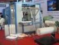STARTING PAPER ROLLE,NAPKIN MANUFACTURING MACHINE URGENT SALE IN CHILAKALURAPET