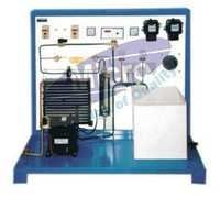 GENERAL STUDY TRAN AIR CONDITION (PACKAGE TYPE)