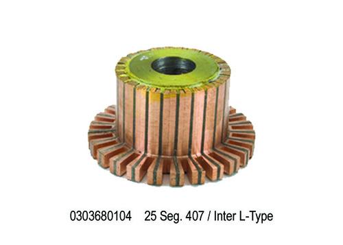 345 GLY 104 25 Seg. 407  Inter L-Type