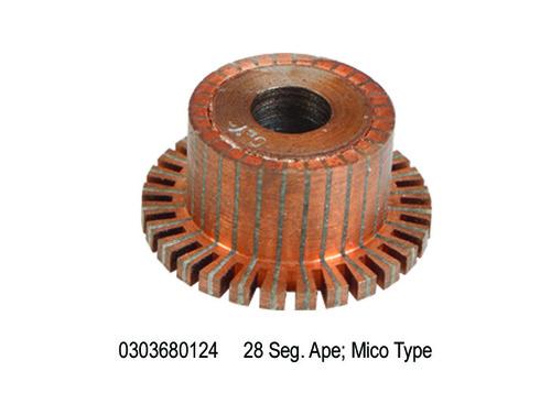 354 GLY 124 Seg.28 Ape; Mico Type
