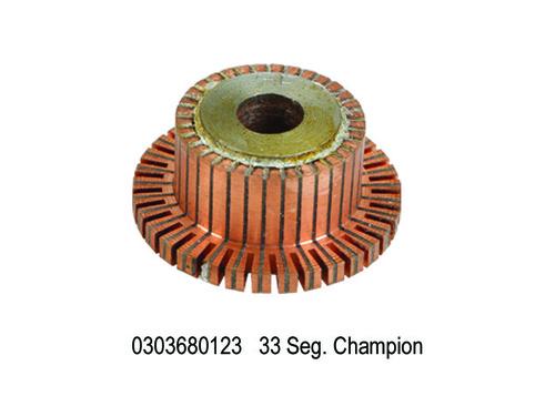 353 GLY 123 Seg.33 Champion