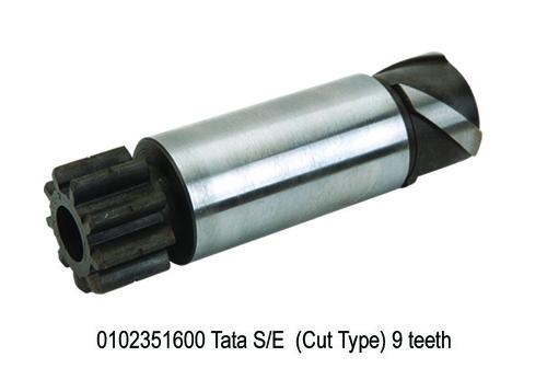 356 SY 1600 Tata SE (Cut Type) 9 teeth
