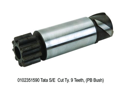 358 SY 1590 Tata SE Cut Ty. 9 Teeth, (PB Bush