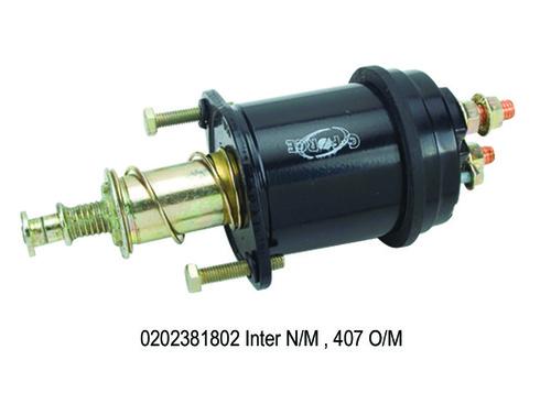 366 GF 1802 Inter NM , 407 OM