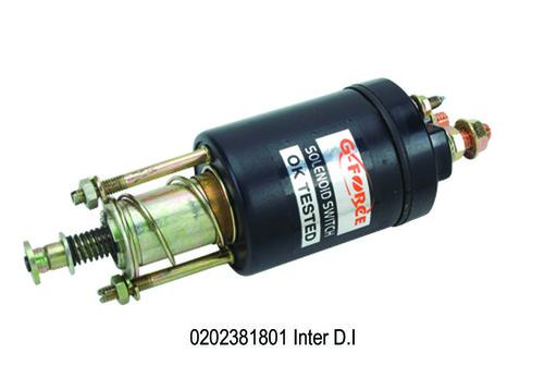 365 GF 1801 Inter D.I.