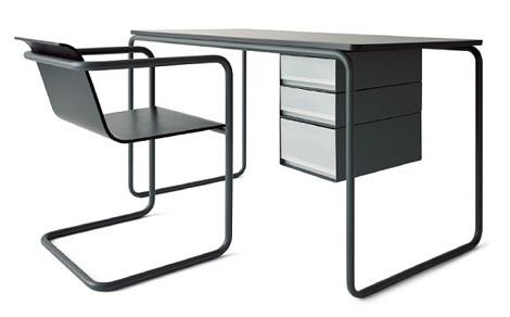 Steel School Furnitures