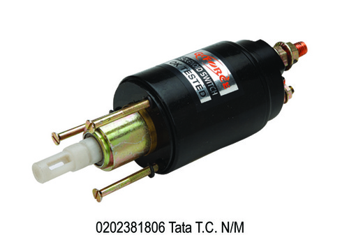 370 GF 1806 Tata T.C. NM