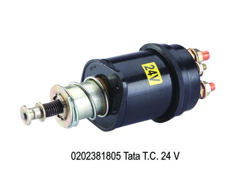 369 GF 1805 Tata T.C. 24 V