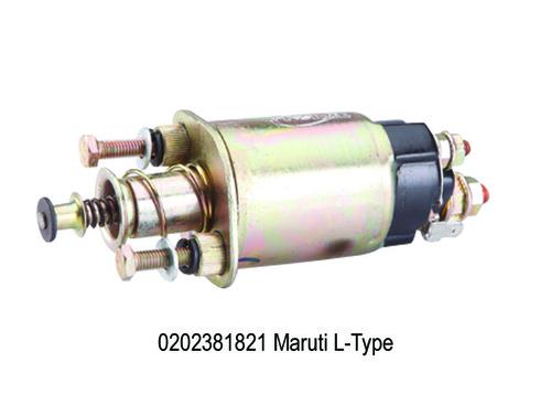 372 GF 1821 Maruti