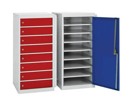 Storage Lockers for Schools