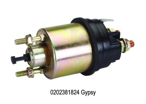 374 GF 1824 Gypsy