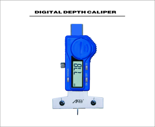 Digital Tyre Depth Gauge