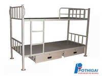Hostel Locker Cot