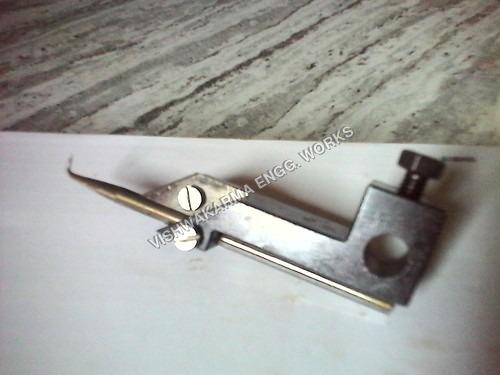 Cutter Needles Holder Assembly