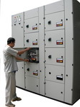 Electrical Mcc Panels