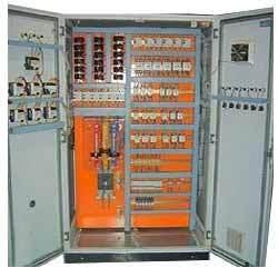 Motor Circuit Control Panels