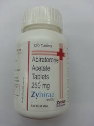 Zybiraa 250 Mg Tablets