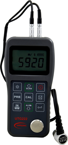 UTG-222 Digital Ultrasonic Thickness Gauge