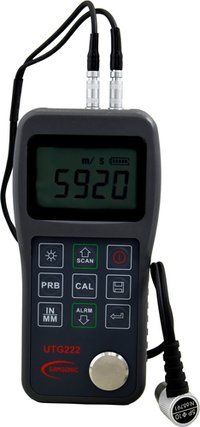 UTM-5 Digital Ultrasonic Thickness Gauge