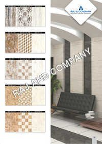 Digital Full Glazed Wall Tiles