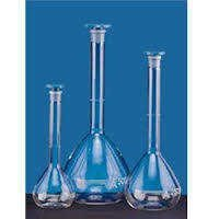 Volumetric Flask Class A or Class B