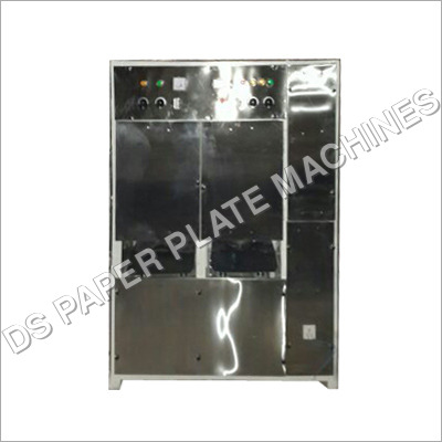 Standard Steel Dona Machine