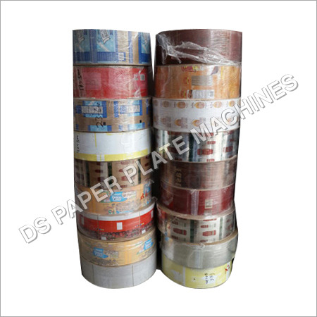 Printed Paper for Dona